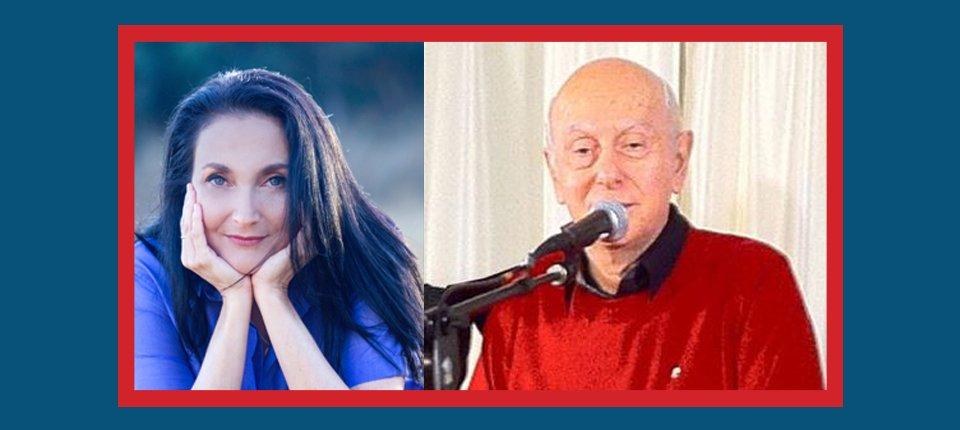 מולי שפירא וחני דינור בילוי נים זמר